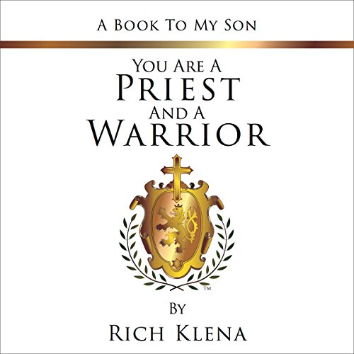 You Are a Priest and a Warrior audiobook cover art