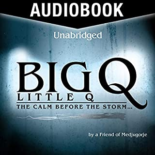 Big Q, Little Q audiobook cover art