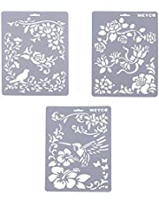 3 plantillas de YNuth para dibujar, para niños