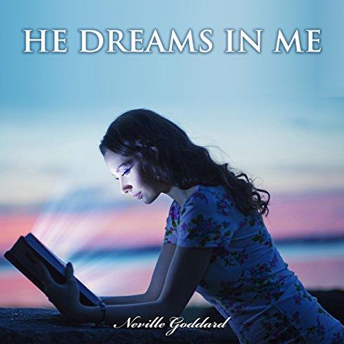 He Dreams in Me audiobook cover art