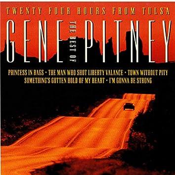 Twenty Four Hours From Tulsa - The Best of Gene Pitney