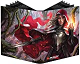 Ultra Pro Throne of Eldraine 9-Pocket PRO Binder for Magic The Gathering -