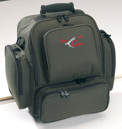 Sänger Iron Claw Lure Bag Medium (34x23x40 cm) incl. 3 Boxen