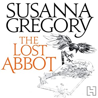 The Lost Abbot     The Nineteenth Chronicle of Matthew Bartholomew              By:                                                                                                                                 Susanna Gregory                               Narrated by:                                                                                                                                 Andrew Wincott                      Length: 11 hrs and 30 mins     113 ratings     Overall 4.3