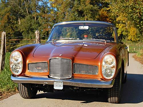 Classic Ride - Oldtimer aus Frankreich