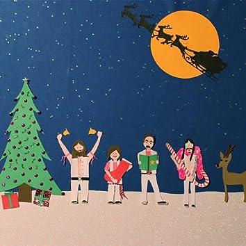 The Gods of Macho Christmas Special
