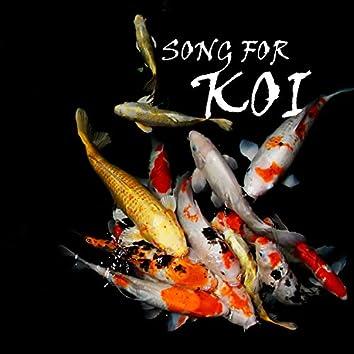 Song for Koi