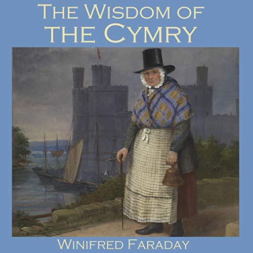 The Wisdom of the Cymry cover art