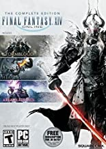 Final Fantasy XIV Online - Complete for PC
