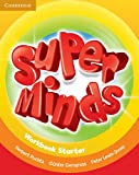 Super Minds Starter Workbook - 9780521148535