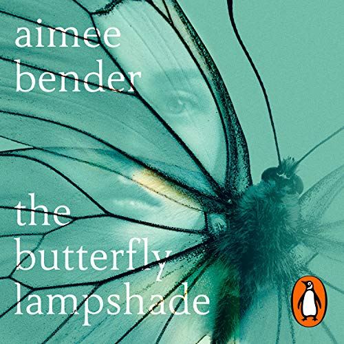 The Butterfly Lampshade audiobook cover art