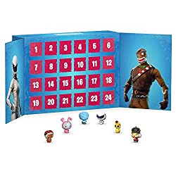 Fortnite Funko advent calendar