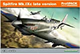 Eduard Plastic Kits - Juguete de aeromodelismo Escala 1:48 (EDU8281)