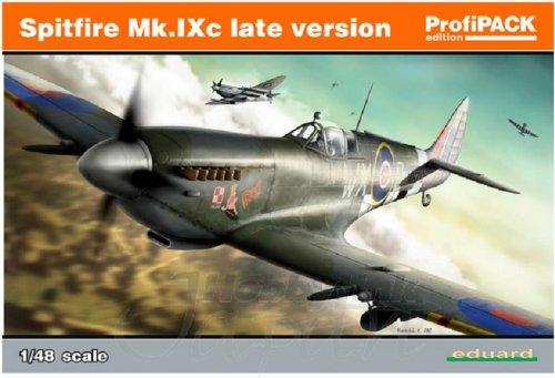 Eduard Plastic Kits - Juguete de aeromodelismo Escala 1:48 (