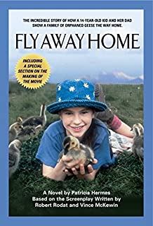 fly away home online