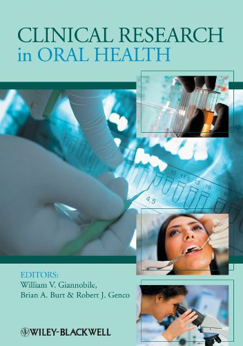 Compare Textbook Prices for Clinical Research in Oral Health 1 Edition ISBN 9780813815299 by Giannobile, William V.,Burt, Brian A.,Genco, Robert J.