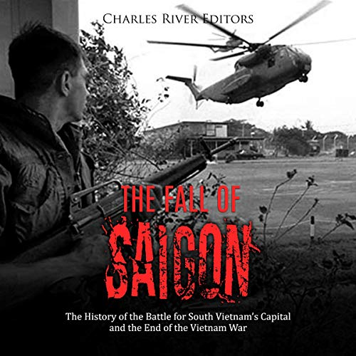 The Fall of Saigon Titelbild
