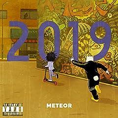 METEOR「ドブの兄貴」のCDジャケット