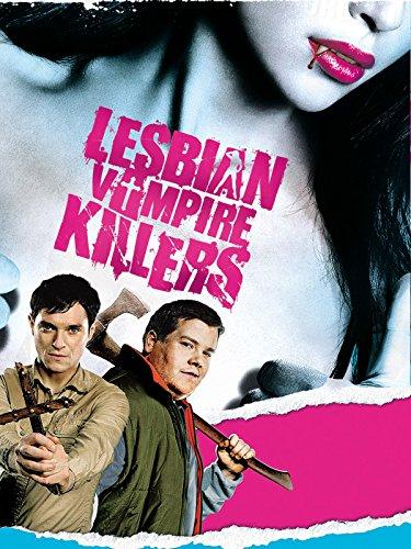Lesbian Vampire Killers [dt./OV]