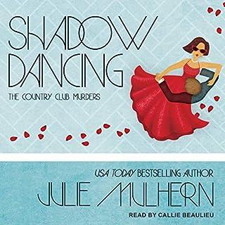 Shadow Dancing audiobook cover art