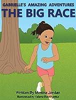 Gabrielle's Amazing Adventures The Big Race