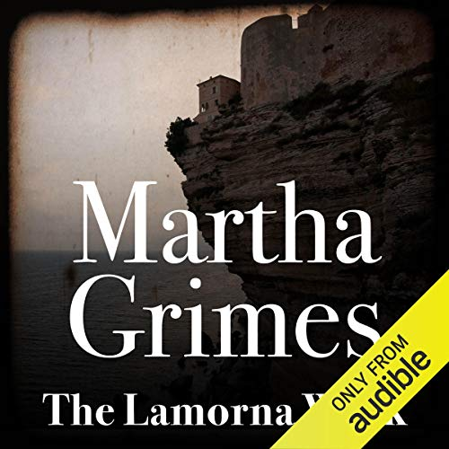 The Lamorna Wink Audiobook By Martha Grimes cover art