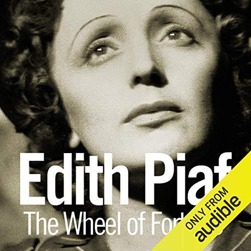 Wheel of Fortune audiobook cover art