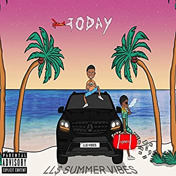 LL$ Summer Vibes
