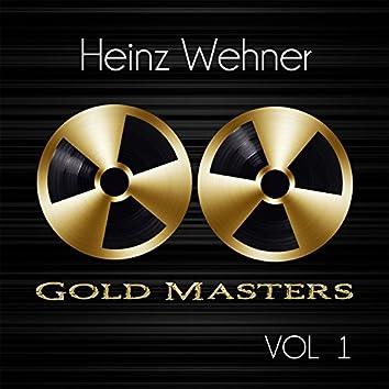 Gold Masters: Heinz Wehner, Vol. 1