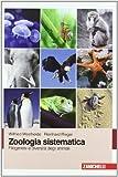 Zoologia sistematica. Filogenesi e diversità degli animali