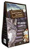 NATURAL GRl Greatness Pienso Seco para Perros Receta Natural Woodland Ocean Diet. Super Premium. Todas Las Razas y Edades. Sin Gluten (2 Kg)