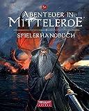 Abenteuer in Mittelerde: Spielerhandbuch - Mario Truant