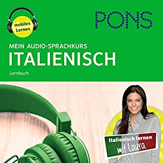 Mein Audio-Sprachkurs Italienisch                   By:                                                                                                                                 Majka Dischler                               Narrated by:                                                                                                                                 Maria Teresa Arbia,                                                                                        Tommaso Ernesto Codignola,                                                                                        Clara de Haas,                   and others                 Length: 6 hrs and 28 mins     1 rating     Overall 5.0