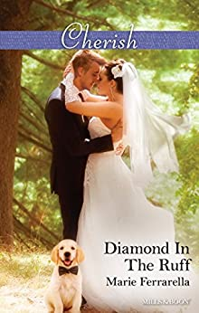 Diamond In The Ruff (Matchmaking Mamas Book 13) by [Marie Ferrarella]