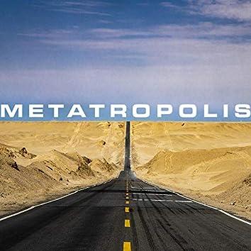 Where Roads End