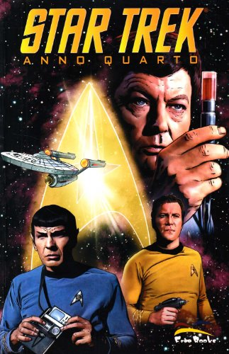 Star Trek. Anno quarto