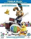 Hop - Osterhase oder Superstar? / Hop [Blu-ray]