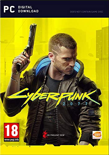 Product Image Cyberpunk 2077 Day 1 Edition