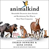 Animalkind By Ingrid Newkirk