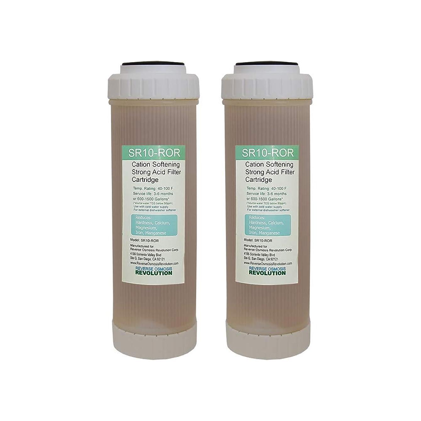 Reverse Osmosis Revolution SR10ROR 10