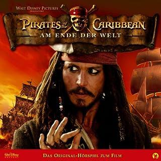 Fluch der Karibik 3 Titelbild