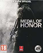 Guide Medal of Honor de 3