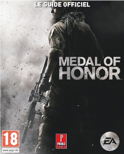 Guide Medal of Honor