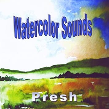 Watercolor Sounds