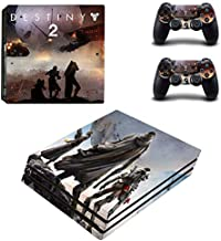 BALAKRISHNA THAKUR PS4 Pro Whole Body Vinyl Skin Sticker Decal Cover for Playstation 4 System Console and Controllers – role-playing game