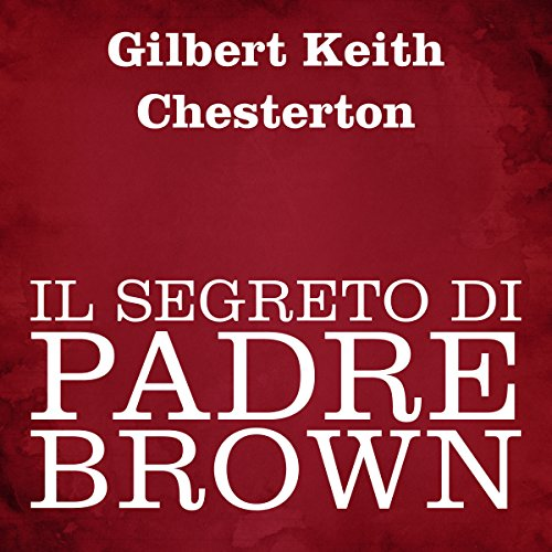 Il segreto di Padre Brown cover art
