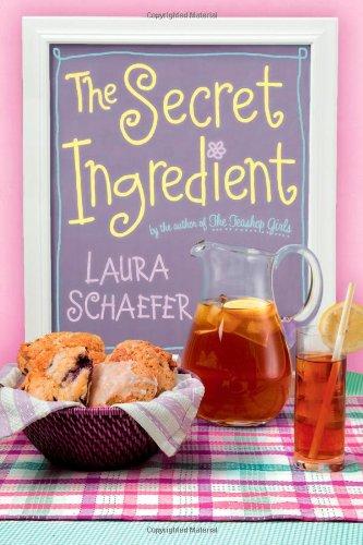 Secret Ingredient Paula Wiseman Books