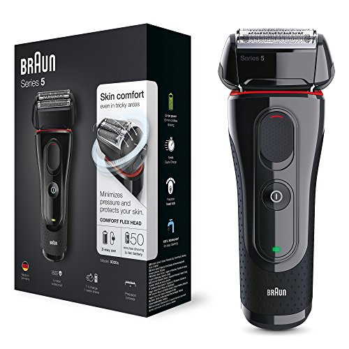 Braun 5030 Series 5 -...