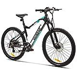 E-Bike Mountainbike VecoCraft Elektrofahrrad zu Männer und Frauen 36 V 10,4 Ah Samsung Akku 250 W...