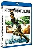 Trilogía El Corredor Del Laberinto Blu-Ray [Blu-ray]